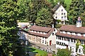 Bäretswil - Ehemalige Baumwollspinnerei, Neuthal 2011-09-23 13-50-02.jpg