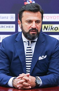Bülent Uygun Turkish footballer