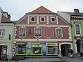 Bürgerhaus Landstrasse 26, Zwettl.jpg