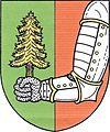 Huy hiệu của Býšovec