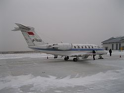 B-7022 Cessna 650 Citation VI CAAC (5652694445).jpg
