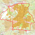 BAG woonplaatsen - Gemeente Eindhoven.png