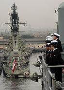 BAP Almirante Grau 2007