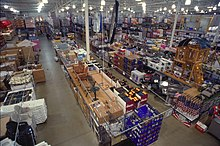 Warehouse club - Wikipedia