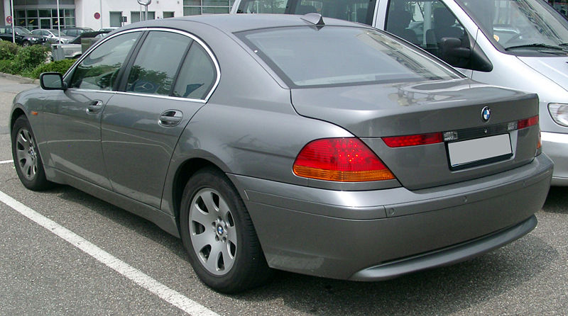 File:BMW E65 rear 20070609.jpg