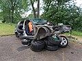 BMW Série 3 Break (or what's left of it) (42325087101).jpg