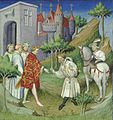 BNF Fr2810 f141 Frontispice Jean de Mandeville cropped.jpeg
