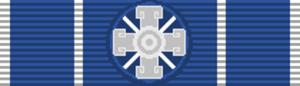 Order of Aeronautical Merit (Brazil) - Image: BRA Ordem do Mérito Aeronáutico Grande Oficial