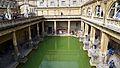 Baños romannos de Bath.JPG