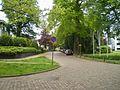 Baarn Oude Utrechtseweg vanaf de Gerrit van der Veenlaan 3.jpg