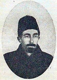 Pyotr Babayev