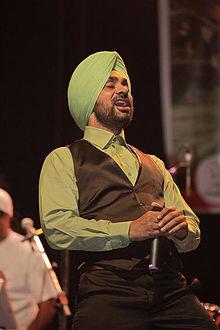 Babbu Maan - Wikipedia