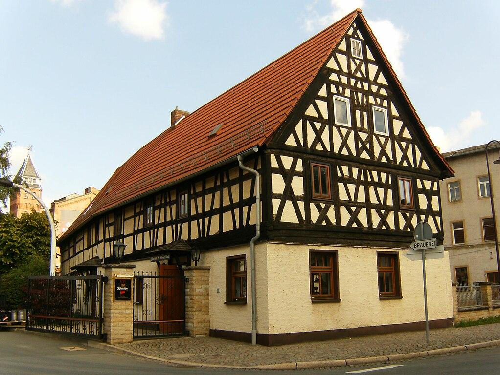 betty Bad Köstritz(Thuringia)