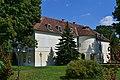 Baden - Hotel Sauerhof - Ansicht Sauerhofstraße.jpg