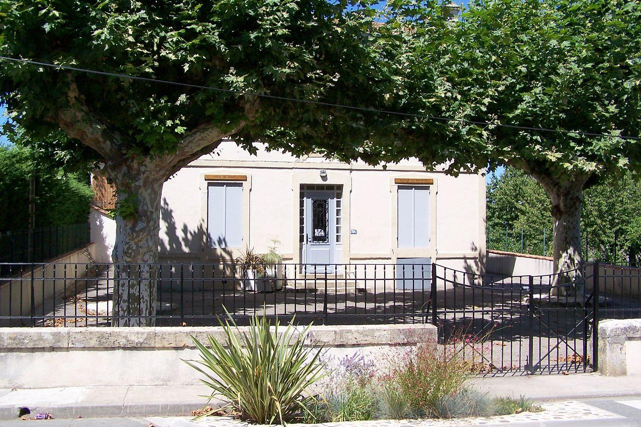 Bagas (Gironde)