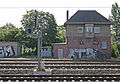 Bahnhof Berlin-Blankenburg 01 Stellwerk Bkb.JPG
