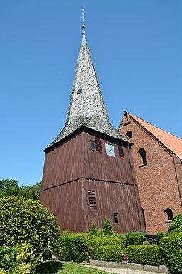 Bahrenfleht, Kirche St. Nicolai