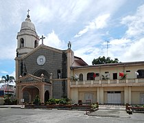 Balagtas Church and convent, Balagtas, Bulacan.jpg