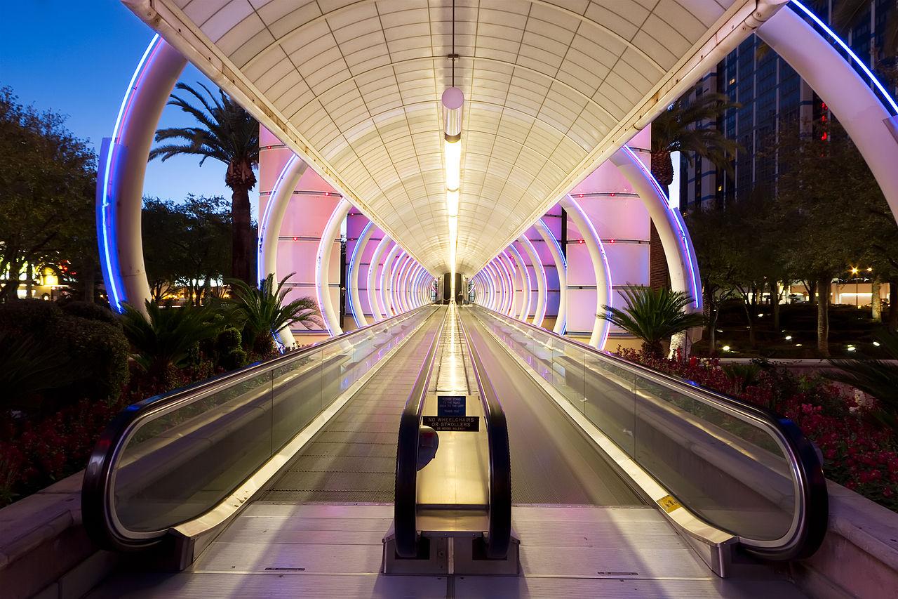 Ballys Las Vegas Hotel And Casino Las Vegas