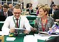 Baltic Sea Parliamentary Conference Olsztyn 2014 02.JPG