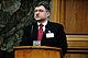 Baltiska forsamlingens president Valerius Simulik under Nordiska radets session i Kopenhamn 2006.jpg