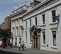 Bank buildings, Low Pavement, Nottingham (geograph 4014546).jpg