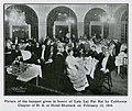 Banquet in honor of Lala Lajpat Rai in California in 1916.jpg