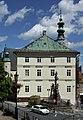 Banská Štiavnica (Selmecbánya, Schemniz) - town hall.jpg