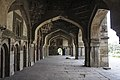 Bara Gumbad mosque in Lodi garden 08.jpg