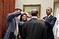 Barack Obama's Personal Aide Ferial Govashiri.jpg