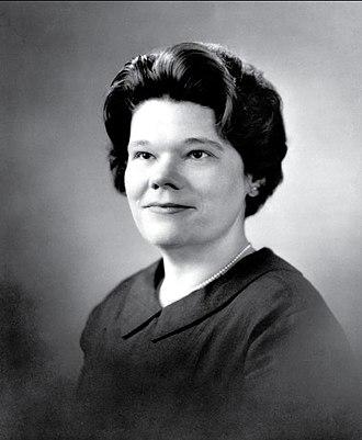 Barbara Ringer - Image: Barbara Ringer