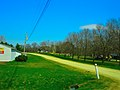 Barn and Silo East of Reedsburg - panoramio.jpg