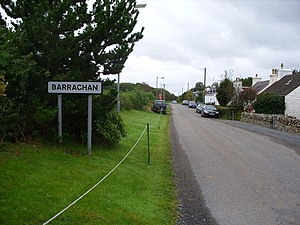 Barrachan Village - geograph.org.uk - 555858.jpg