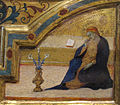 Bartolomeo bulgarini, annunciazione e otto santi, 1355-60 ca. 03,1.jpg