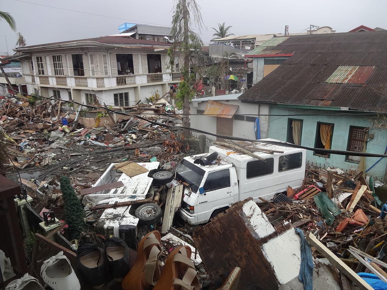 India Typhoon