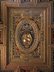 Basilica di San Giovanni in Laterano - Ceiling.jpg
