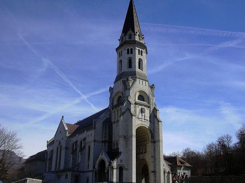 File:Basilique visitation annecy.JPG