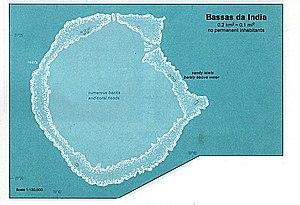 Bassas da India - Image: Bassas da india 76