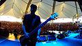 Bassist Marty OBrien 2014.jpg