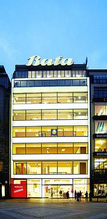 Bata Ambassador Shoes Price List
