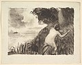 Bather Standing Among Grasses at the Shore MET DP821717.jpg