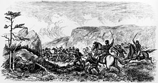 Battle of Ash Hollow Battle of the First Sioux War