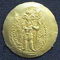 Battriana, monete d'oro del IV secolo 10.JPG