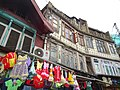 Bazaar Facade - Shimla - Himachal Pradesh - India (26449209632).jpg
