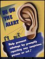 Be on alert. Help prevent sabotage by promptly reporting any suspicious person or act^ - NARA - 535209.jpg