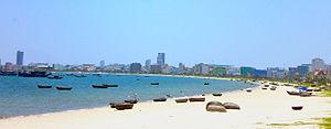 China Beach - My Khe Beach