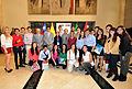 Becarios de la Alianza del Pacífico inician su estadía en el Perú (13724495215).jpg