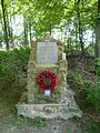 Beech Clump Accident Memorial.JPG