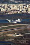 Beechcraft A35TC Bonanza, Private JP6371447.jpg