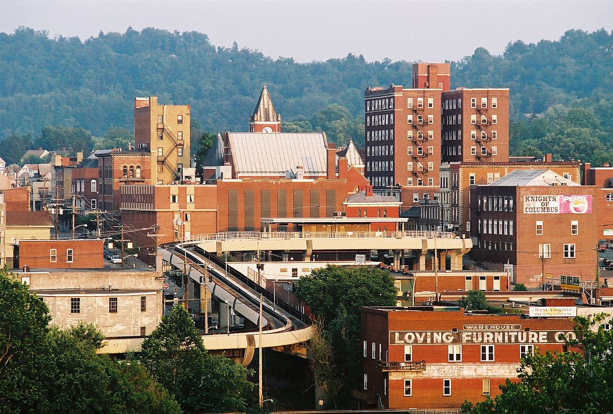 Marion County Wv Personal Property Tax